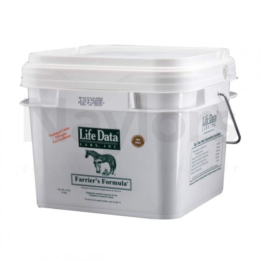 Life Data® Labs Farriers Formula® Supplement 5kg