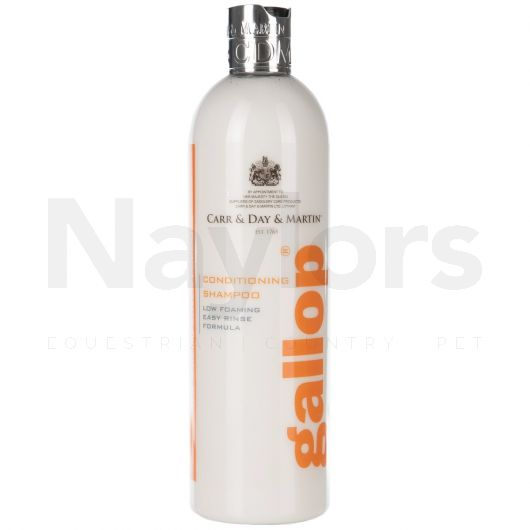 Carr & Day & Martin® Gallop® Conditioning Shampoo 500ml