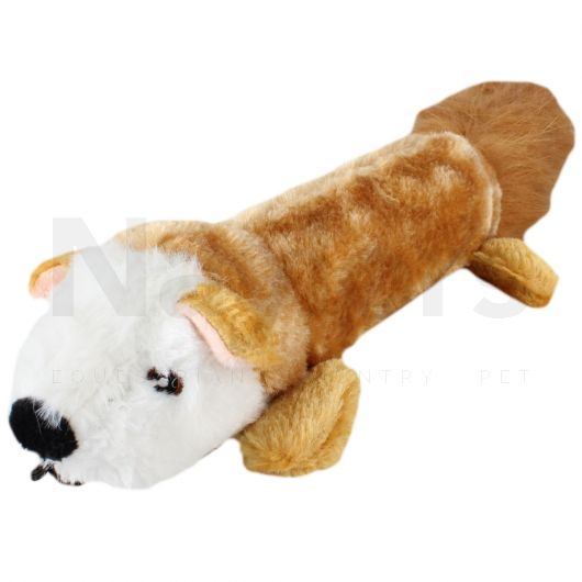 Petface® Furry Sticks Large Squirrel