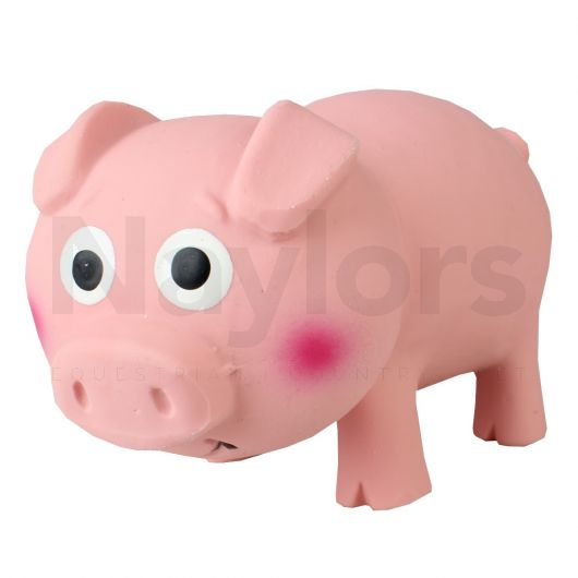 Petface® Latex Oink Oink Pig