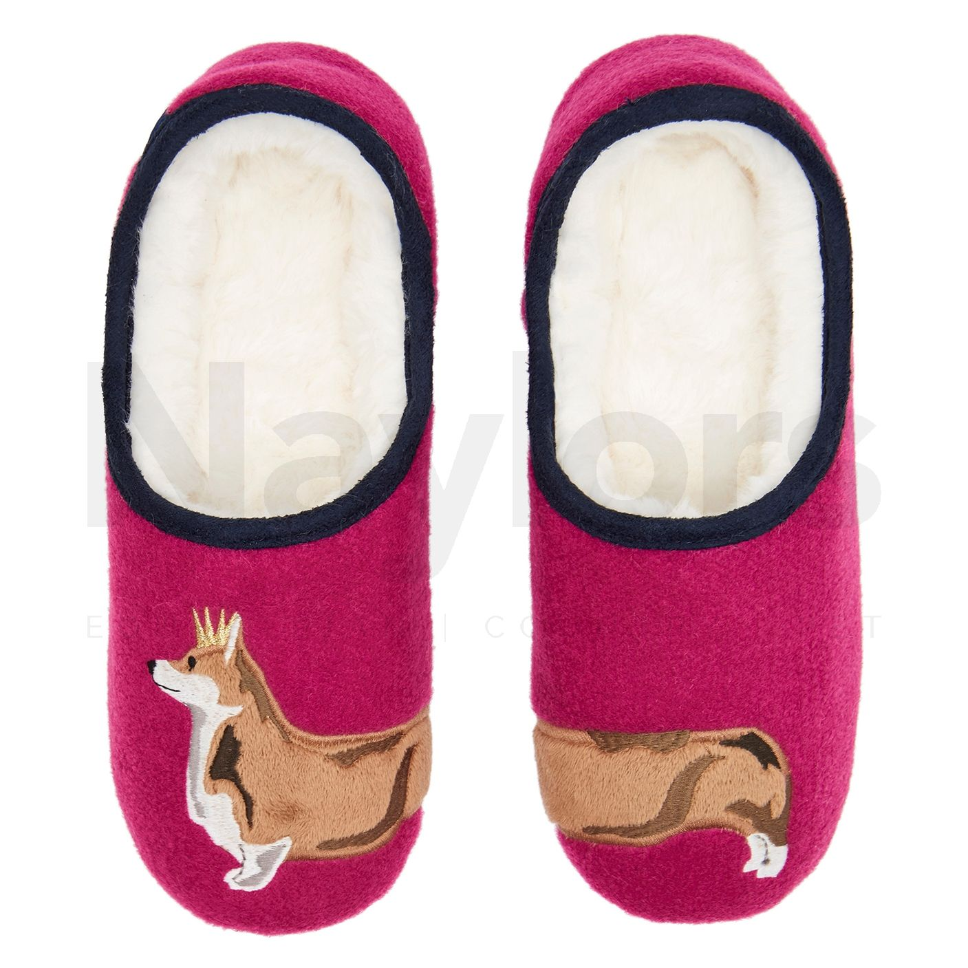 joules mules