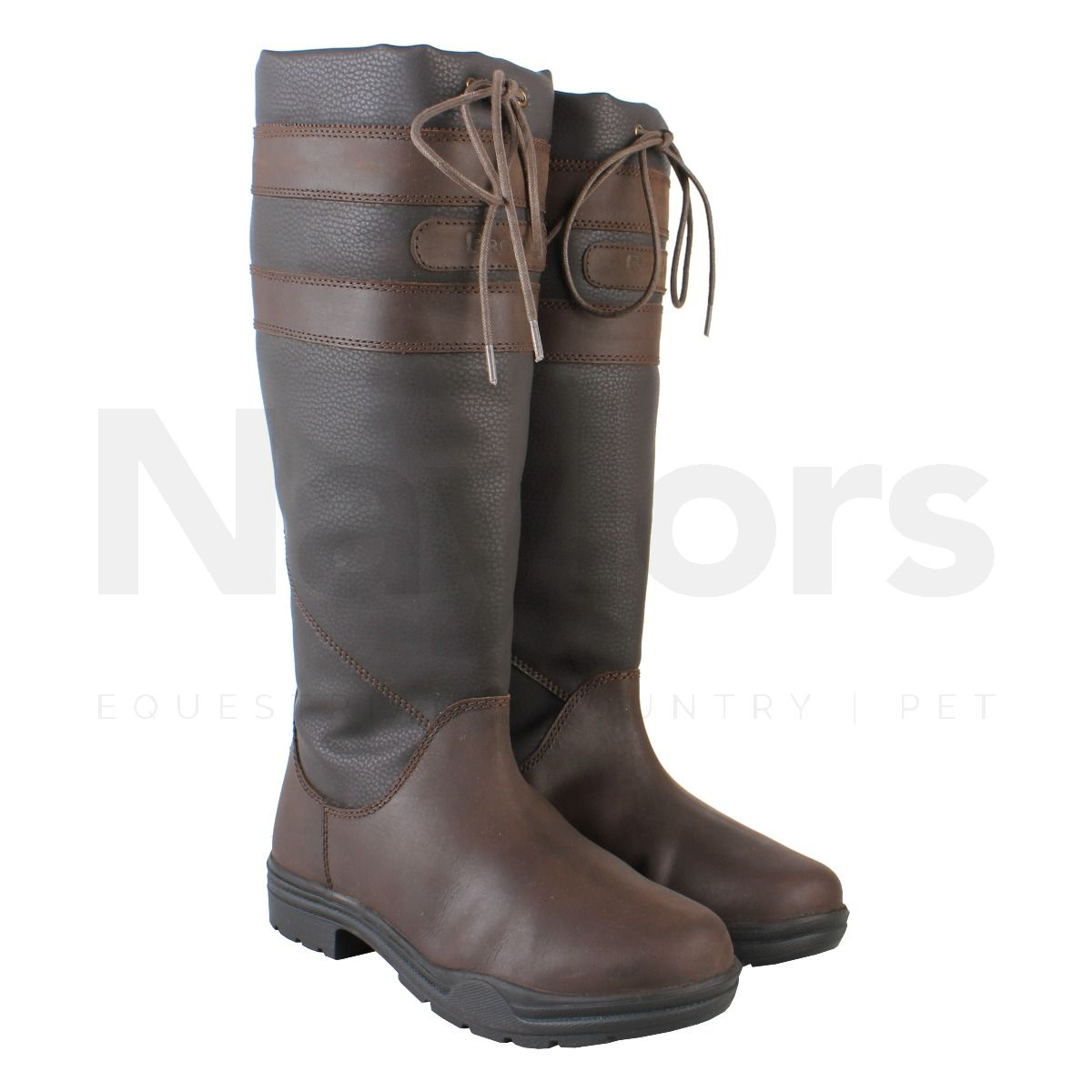 Pin on Ladies Country Boots & Shoes