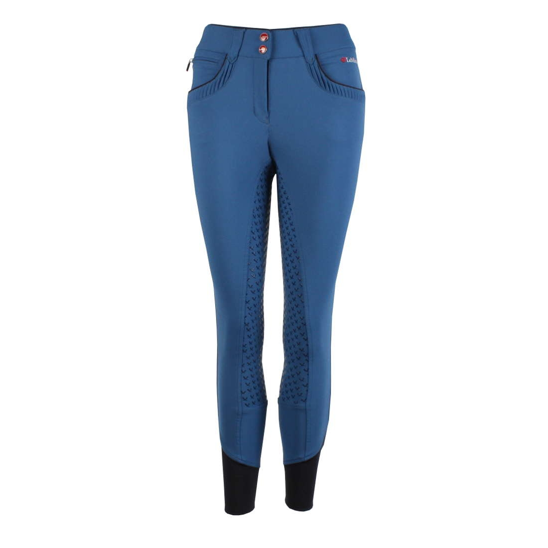 Lemieux Support Boots At Naylors Jake Fleece Combie Blue Grey My Ladies Engage Breeches Midnight Indigo
