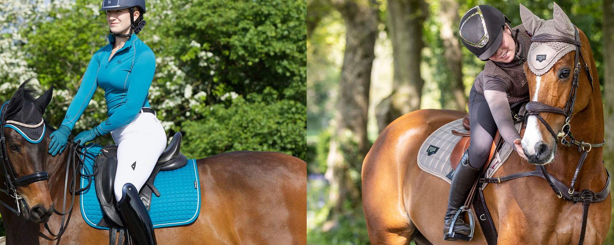 Matchy Matchy for Horse and Rider 3