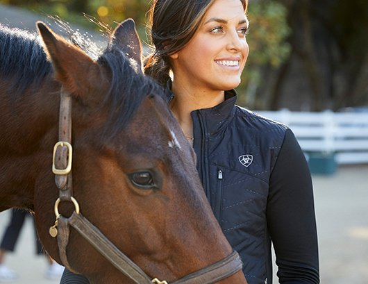 Ariat Summer Training Collection