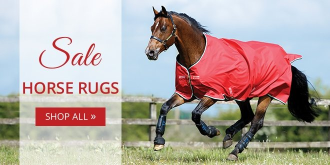 Sale - Horse Rugs - Shop All