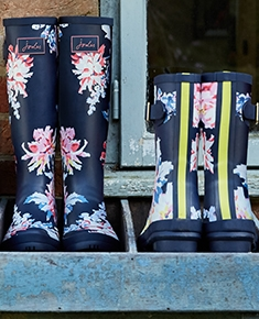 Women's Country Boots and Wellies
