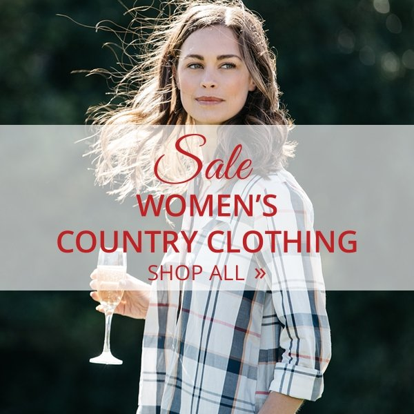 Sale - Women's Country Clothing - Shop All