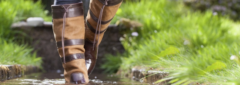 Dubarry Women's Footwear