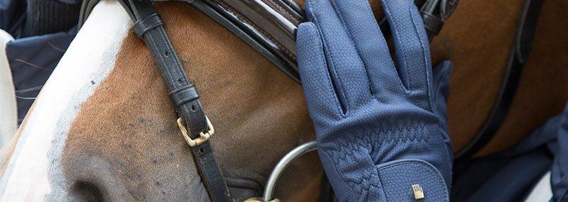 Women's Riding & Country Gloves