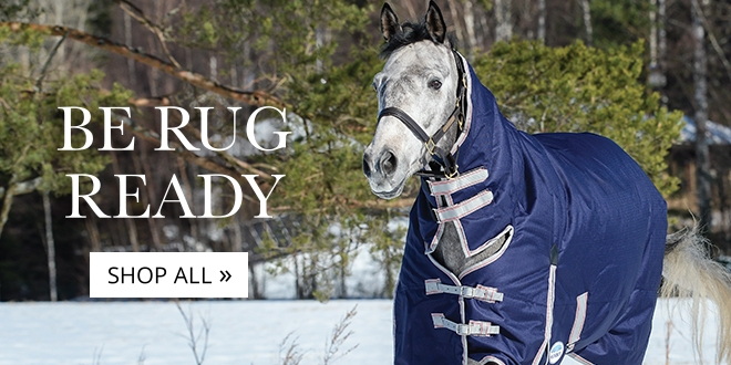 Horse Rugs - Shop All