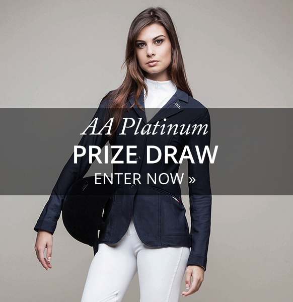 AA Competition - Enter Now