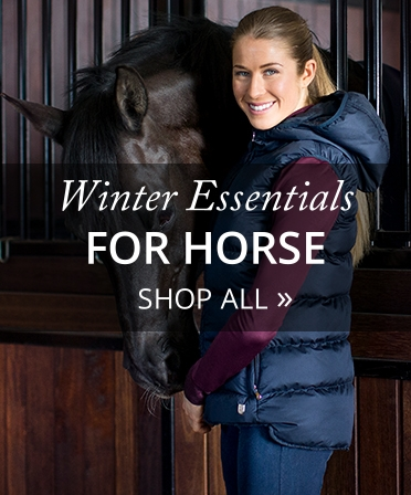 Winter Essentials For Horse - Shop Now
