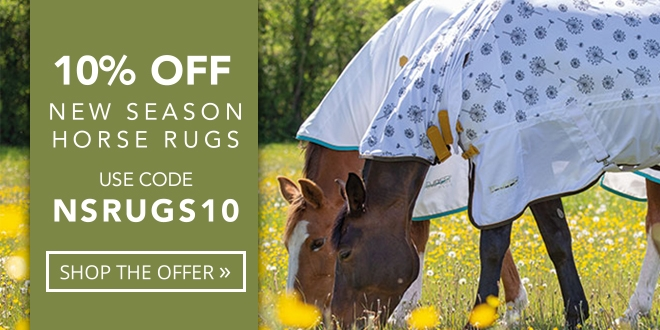 New Season Rugs - 10% Off - Shop Now