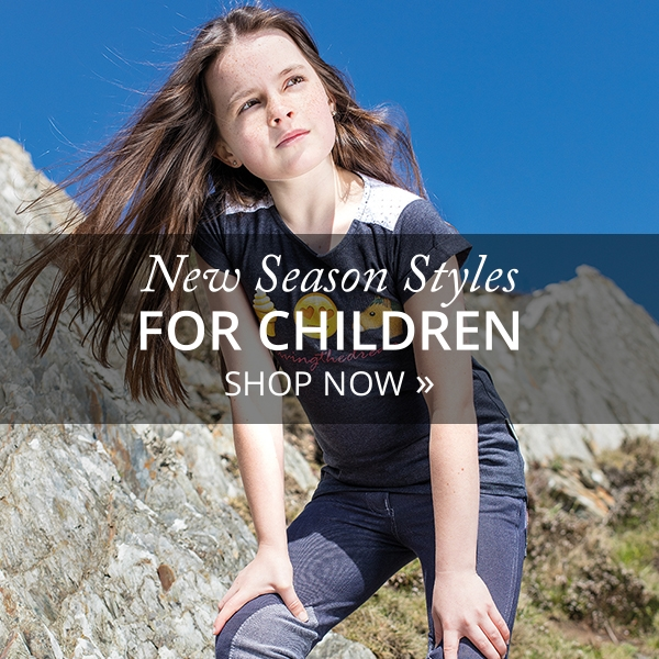 New For Children - Shop Now
