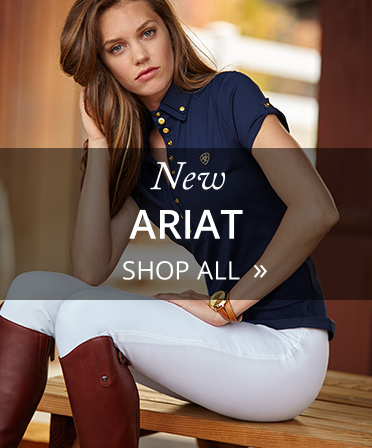 Ariat Clothing and Footwear