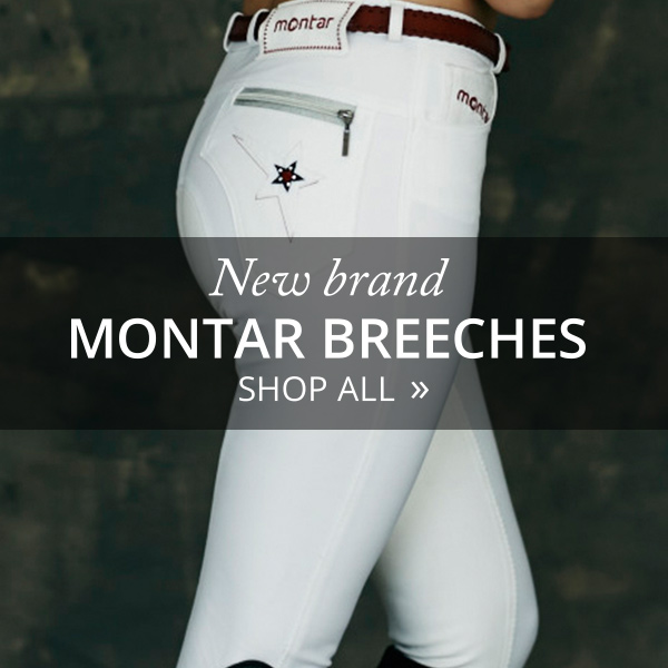 Montar New Brand To Naylors