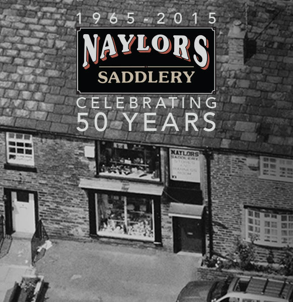 Celebrating 50 years of Naylors - Blog