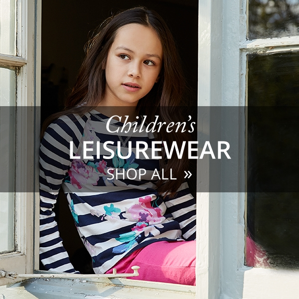 Children's Leisurewear - Shop All