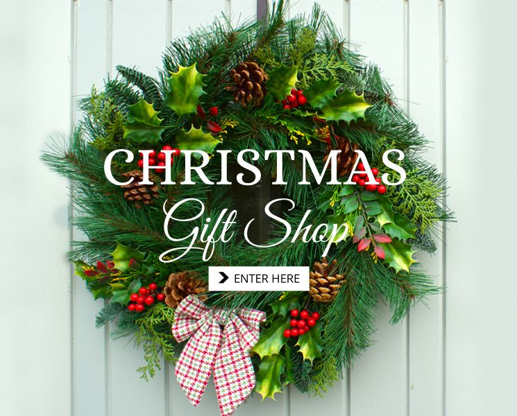 Christmas Gift Shop - Shop Now