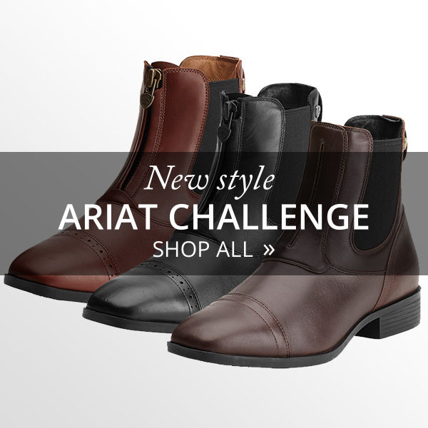 Just arrived - New Ariat Footwear - Shop Now