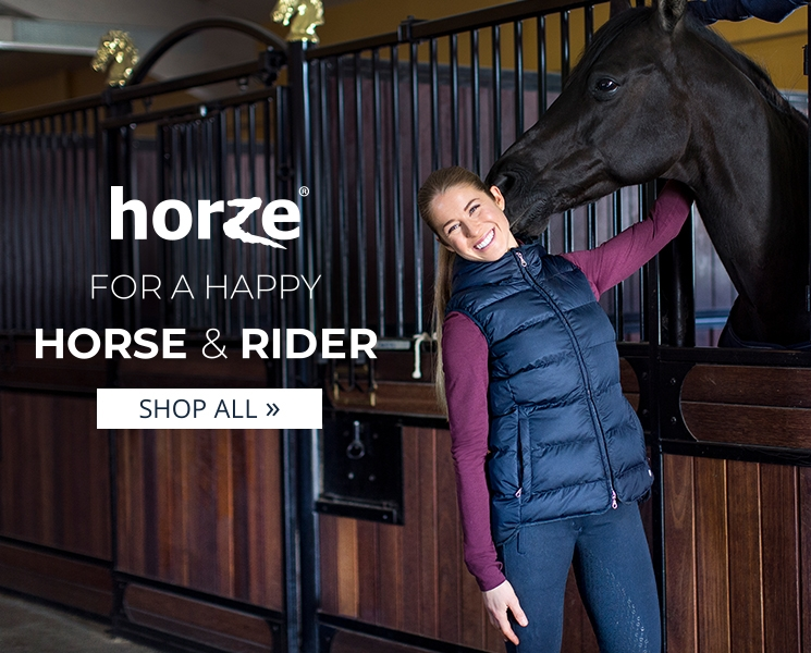Horze For Horse and Rider - Shop All