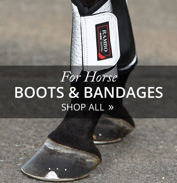 Horse Boots and Bandages - Shop All