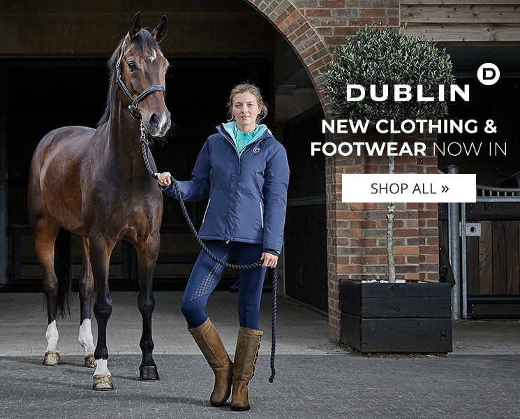 New Dublin Clothing and Footwear - Shop All