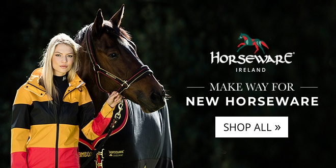 Make Way For New In Horseware - Shop All