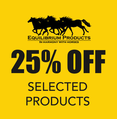 25% Off Selected Equilibrium Products - Shop Now >>