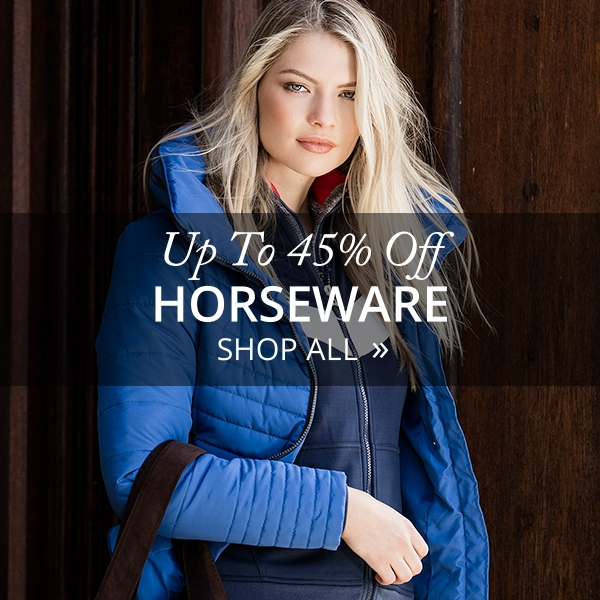 Horseware Up To 45% Off - Shop Now