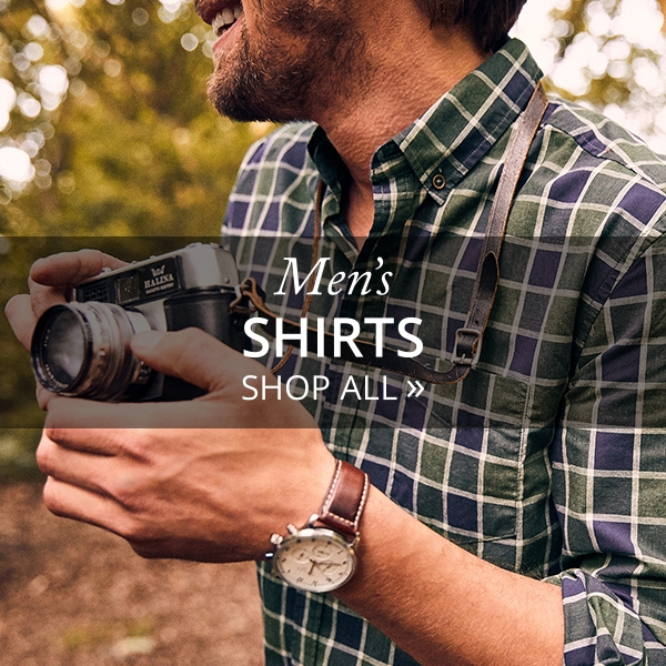 Men's Country Shirts - Shop Now