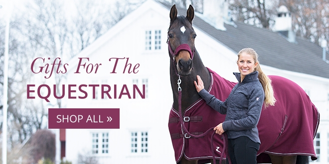 Gifts for The Equestrian - Shop Now
