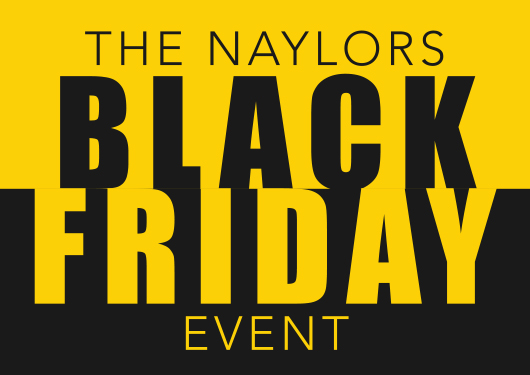 Naylors Black Friday Event - Equestrian, Country and Pet Offers