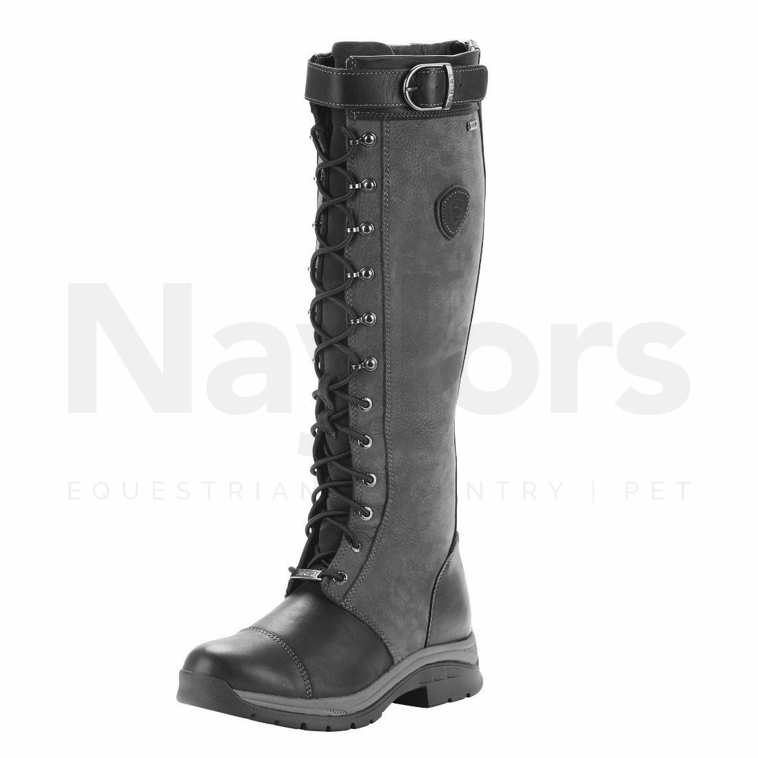 21df237b24f Ariat® Ladies Berwick GTX® Insulated Country Boots Black