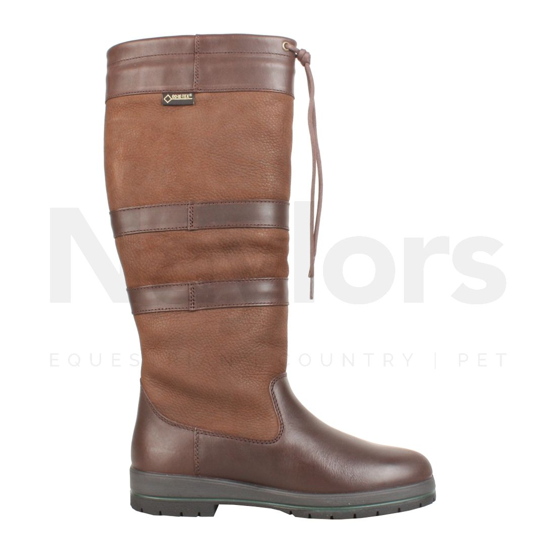 d67566c31bc Dubarry Galway Country Boots Walnut