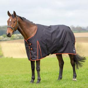 Horse Rugs Le Turnout Fleece Exercise Cooler