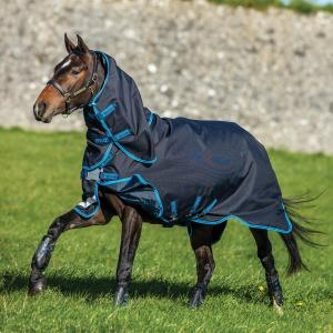 Turnout Rugs Standard Combo Horse Naylors